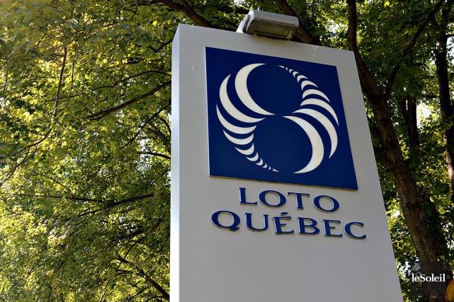 L'attractivité des gros lots d'envergure offerts par Loto-Québec depuis... (Photothèque Le Soleil)