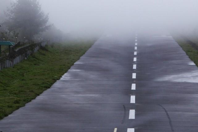 Les conditions météorologiques seront propices au développement de bancs de... (Archives)