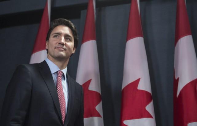 Le chef libéral respectera la parité homme femme... (Nicholas Kamm, Archives AFP)