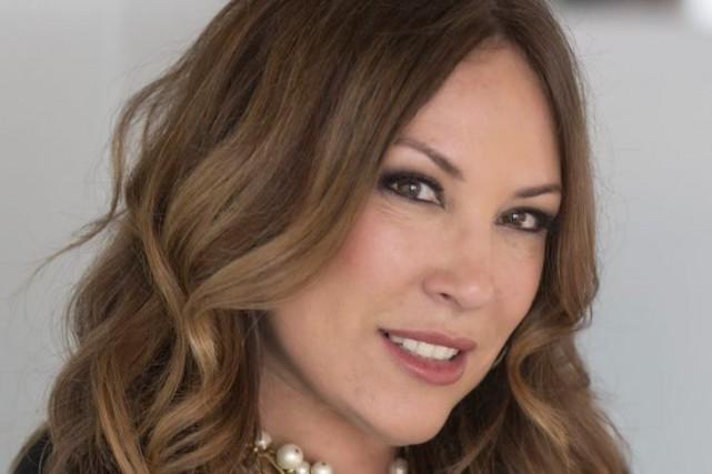 Carrie Kirkman a été jusqu'à récemment présidente par... (Hand-out)
