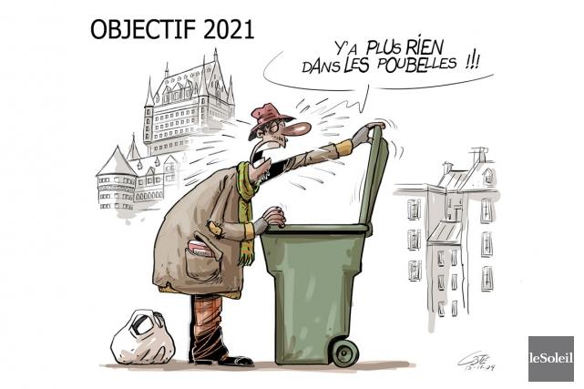 Caricature du mercredi 4 novembre 2015... (Le Soleil, André-Philippe Côté)