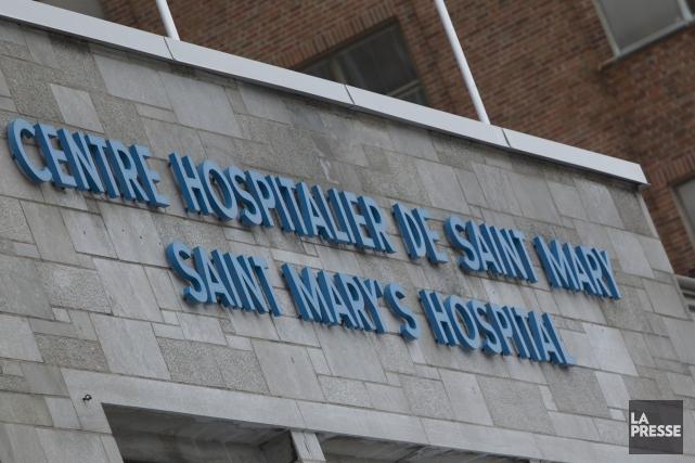 D'ici à ce que l'hôpital soit à nouveau... (PHOTO IVANOH DEMERS, ARCHIVES LA PRESSE)