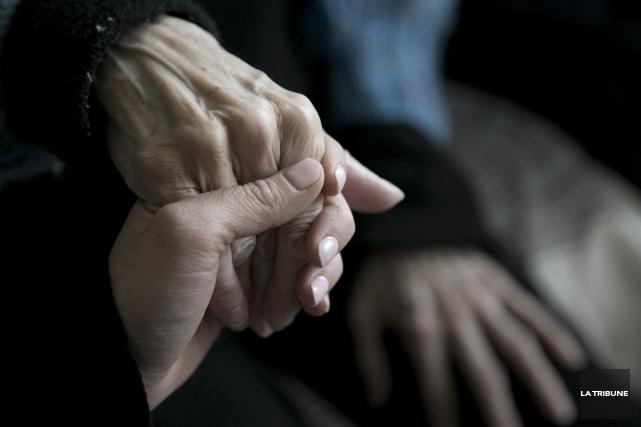 Ce n'est pas parce que notre main aura... (Archives, La Tribune)