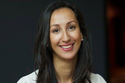 Marwah Rizqy, qui portait les couleurs du Parti... (PHOTO TIRÉE DU SITE INTERNET DU PARTI LIBÉRAL DU CANADA)