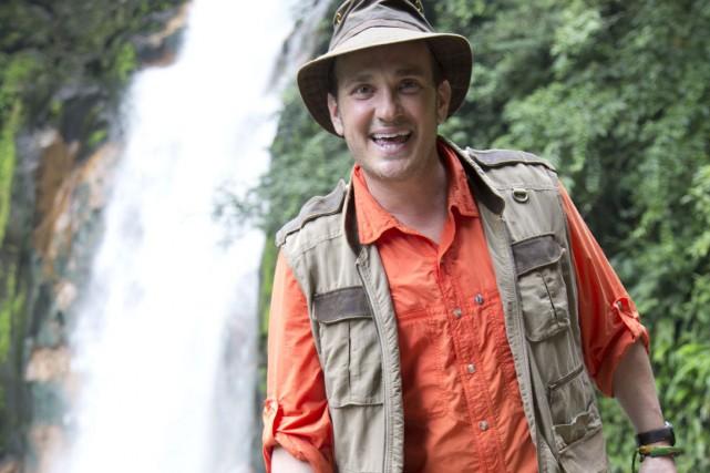 Arthur L'aventurier présentera son spectacleArthur au Costa Rica,... (Courtoisie)