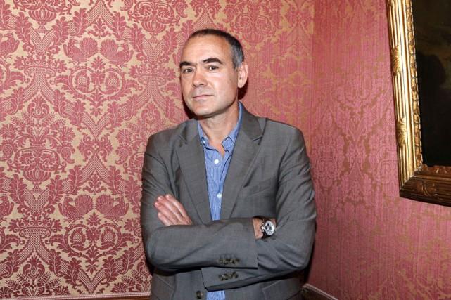Journaliste au magazine Le Nouvel Observateur, Christophe Boltanski... (AFP, François Guillot)