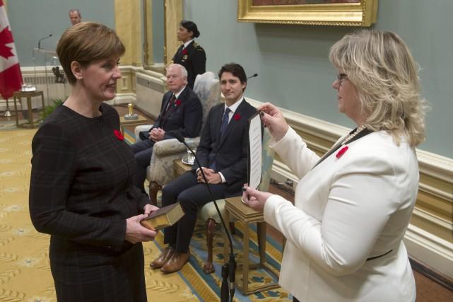 Tous les dossiers importants à Sherbrooke et dans la région ne se règleront pas... (La Presse Canadienne)