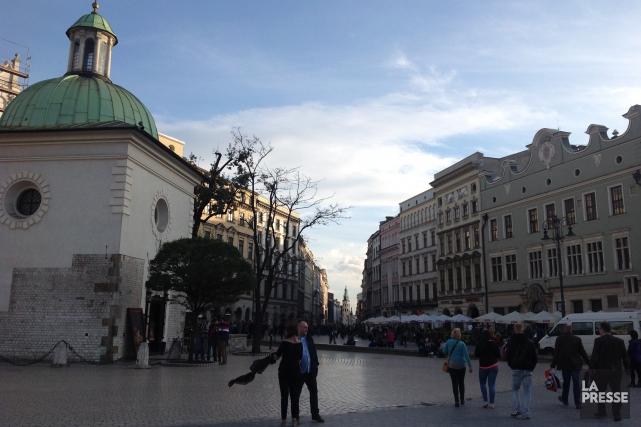 Un oratorio posthume du compositeur polonais Henryk Mikolaj... (Archives La Presse)