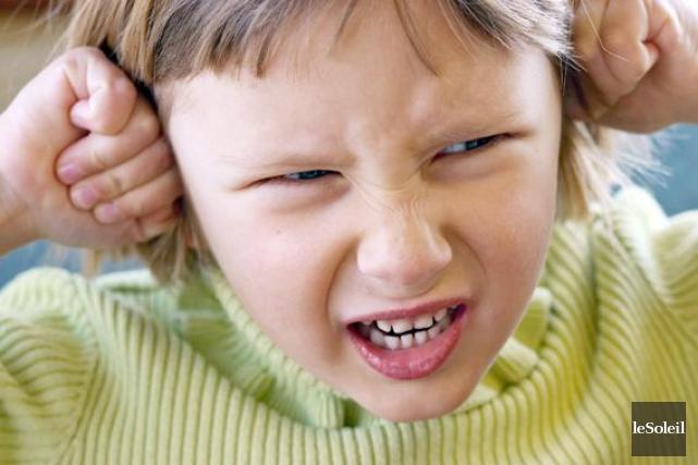 Les «crises de bacon» surviennent lorsque l'enfant ressent... (Photothèque Le Soleil)