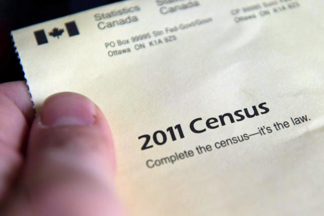 En 2010, le gouvernement conservateur a fait disparaître... (Sean Kilpatrick, Archives PC)