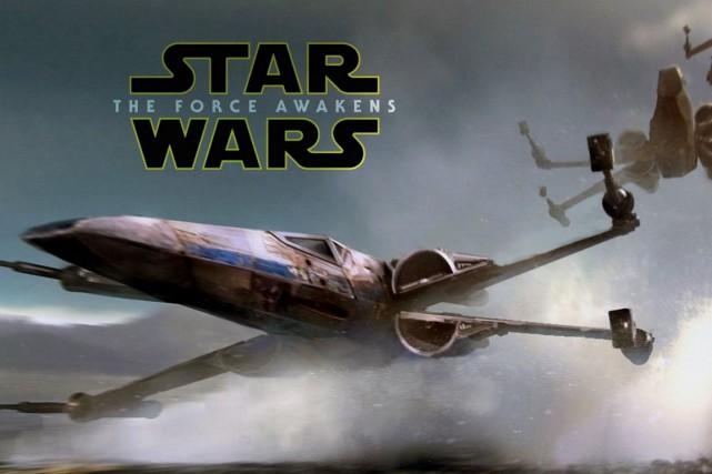 Un fan de la saga Star Wars, en phase terminale d'un cancer, a pu visionner le...