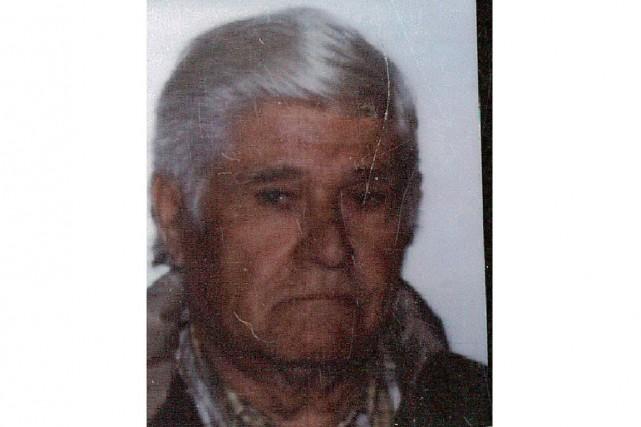 Kaliopi Panagakos est âgé de 82 ans. Il... (Photo remise)