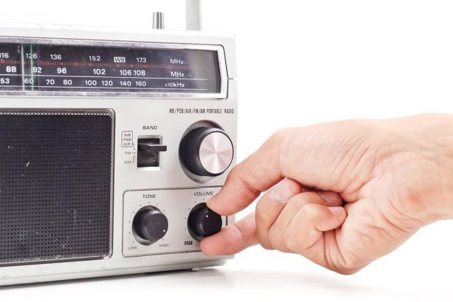 Si la radio est un instrument merveilleux de... (Photo: 123rf)