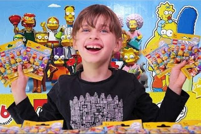 nouvelles internet  deballer des jouets nouvelle tendance sur youtube