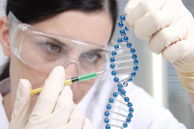 Les médecins ont souligné que cette technique expérimentale... (Photo Archives Agence France-Presse)