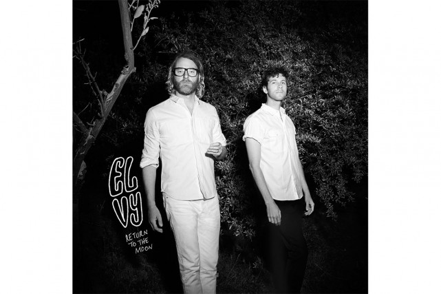 EL VY est la deuxième excroissance musicale issue des groupes The National et...