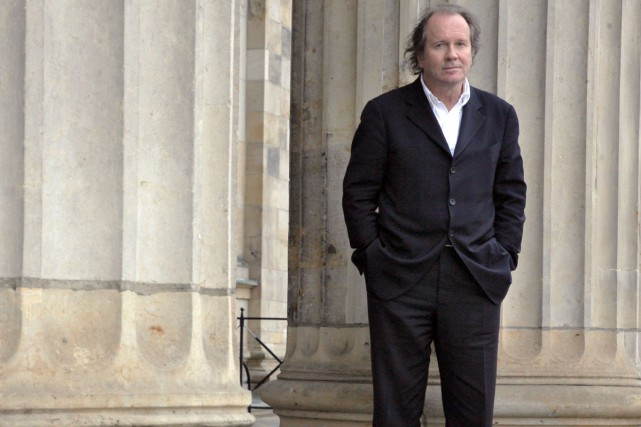 Le romancier britannique William Boyd propose cet automne une fausse biographie... (PHOTO BLOOMBERG)