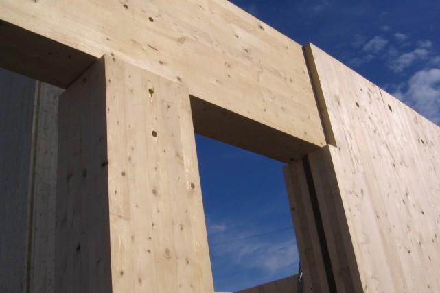 Les propriétés du bois sont bien loin d'être uniquement esthétiques. Son usage...
