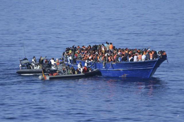 Sur les 12 millions de Syriens touchés par... (AFP)