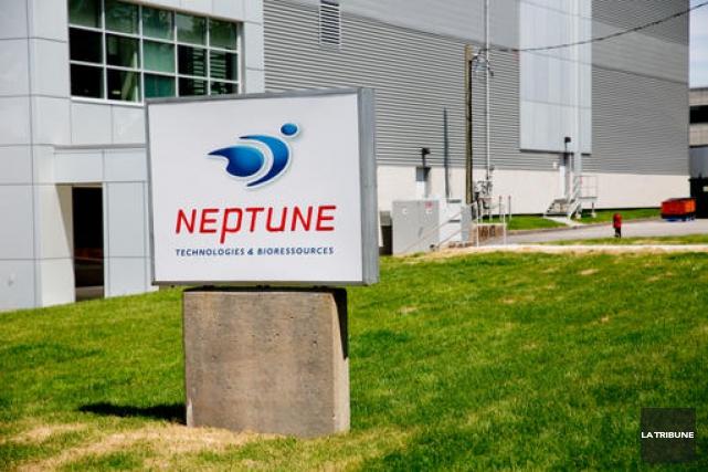 Neptune Technologies et Bioressources prévoit terminer le troisième trimestre... (Archives, La Tribune)