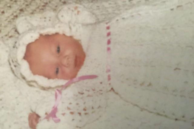 Julie Levenhagenest née le 26 juillet 1981 à... (PHOTO LA PRESSE CANADIENNE/JULIE LEVENHAGEN)