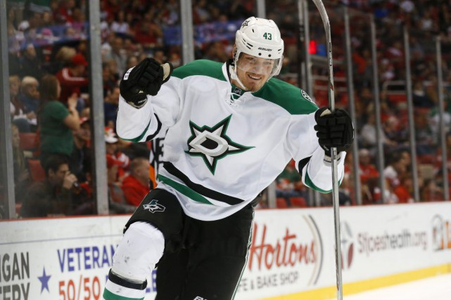 Valeri Nichushkin... (PHOTO PAUL SANCYA, ARCHIVES ASSOCIATED PRESS)