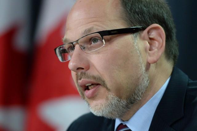 L'enquêteur correctionnel du Canada, Howard Sapers... (Archives PC)