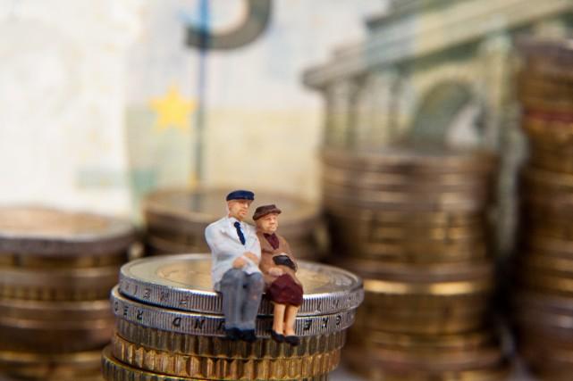 «Que de nombreux retraités de la génération actuelle... (PHOTO THINKSTOCK)