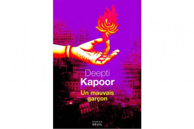 Le premier roman de Deepti Kapoor est fortement inspiré de L'amant de...