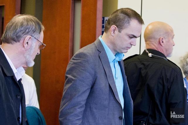Le procès de Guy Turcotte est suspendu jusqu'à... (PHOTO ALAIN ROBERGE, LA PRESSE)