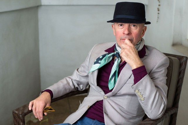 Jacques Audiard... (PHOTO AFP)