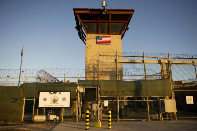 Le Congrès américain a renouvelé mardi l'interdiction de... (PHOTO JIM WATSON, ARCHIVES AFP)