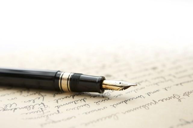 L'écrivain et professeur de littérature François-Bernard Tremblay est le... (123RF/Jordan McCullough)