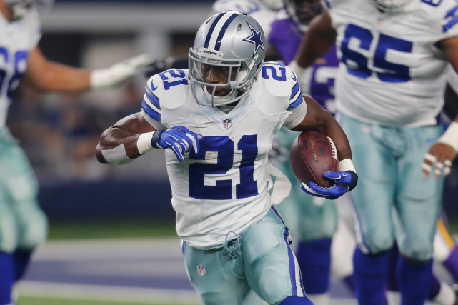 Joseph Randle... (Photo Brandon Wade, AP)