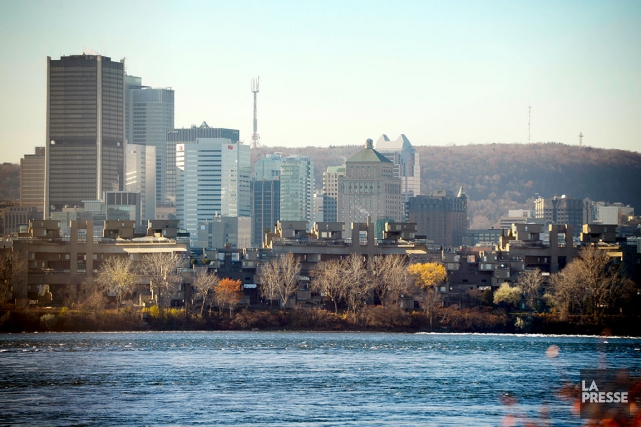BLOGUE / Alors voilà, c'est officiellement décidé : la Ville de Montréal... (La Presse, Bernard Brault)