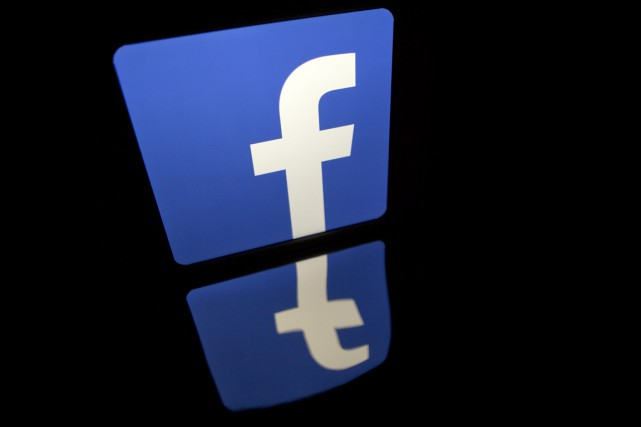 Le géant américain de l'internet Facebook a lancé vendredi au Royaume-Uni un... (PHOTO ARCHIVES AGENCE FRANCE-PRESSE)