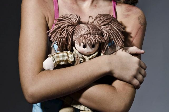 Lorsqu'il s'agit d'abus sexuel commis envers des enfants, certaines... (Courtoisie)