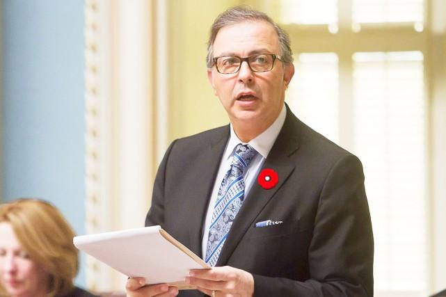 L'éloignement n'est pas un motif suffisant pour refuser... (La Presse Canadienne, Clément Allard)