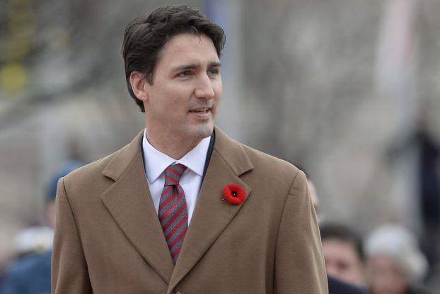 Justin Trudeau, nouveau premier ministre du Canada... (Photo Adrian Wyld, Archives La Presse Canadienne)