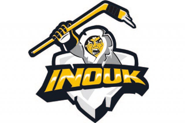 Les Inouk ont rendez-vous avec les Braves de Valleyfield, jeudi soir, sur la...