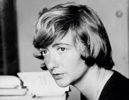 Françoise Sagan...