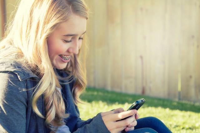 Pour que Facebook devienne vraiment votre ami, ce... (123RF/Jennifer Huls)