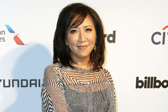 Janice Min... (PHOTO AP)