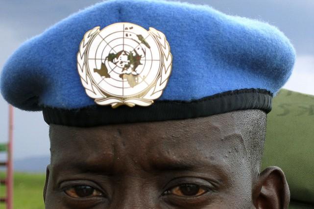 L'ONU enquête déjà sur au moins 16 autres... (PHOTO ARCHIVES AFP)