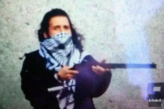 Michael Zehaf-Bibeau a tué un soldat à Ottawa... (Photothèque Le Soleil, PC)