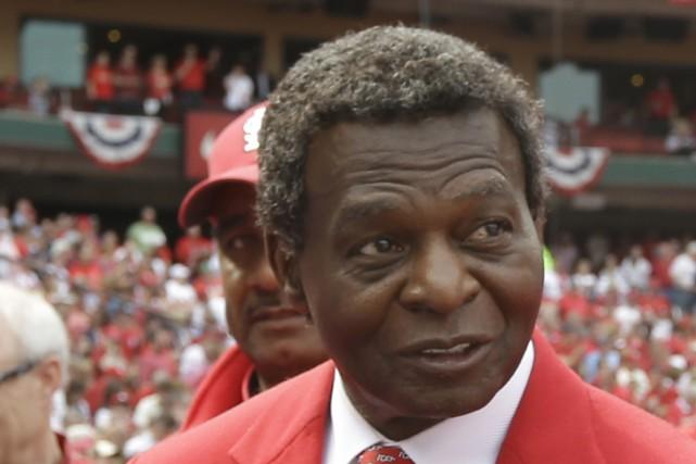 L'ex-grande vedette des Cardinals de Saint-Louis et membre... (Archives Associated Press)