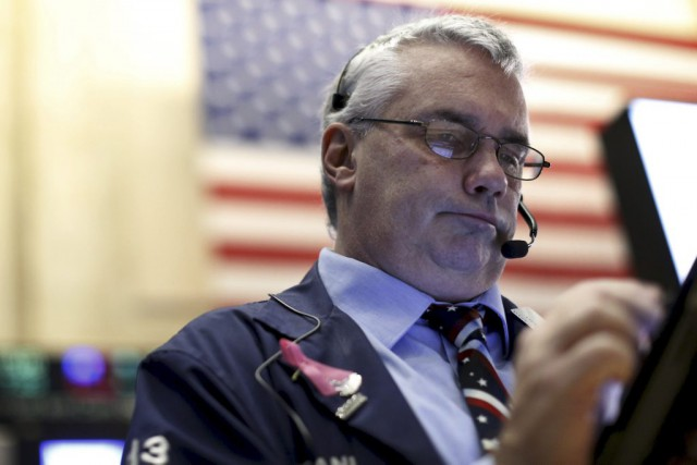 Pour Michael James, chez Wedbush Securities, «les marchés... (PHOTO BRENDAN MCDERMID, REUTERS)