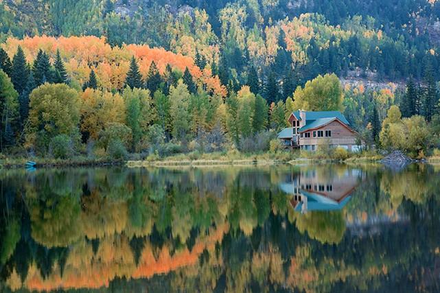 Connaissez-vous toutes les options pour financer une résidence secondaire? Ce...