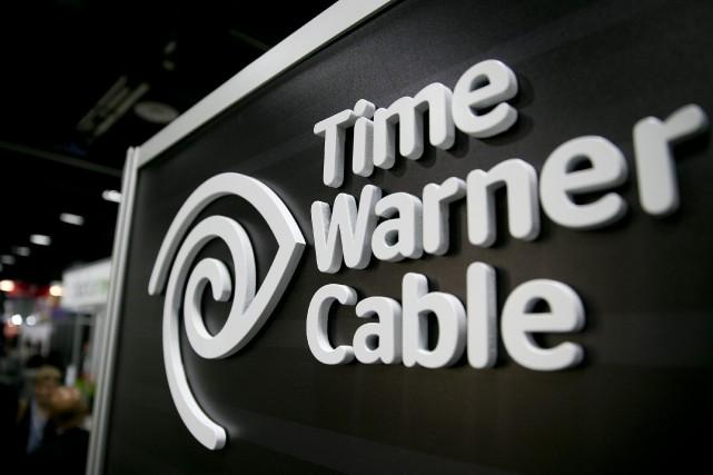 Time Warner, propriétaire de la chaîne à péage... (Bloomberg)