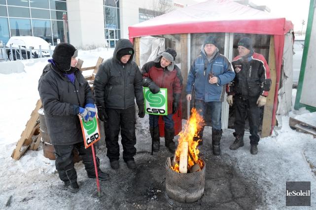 Québec a présenté un projet de loi qui... (Photothèque Le Soleil)